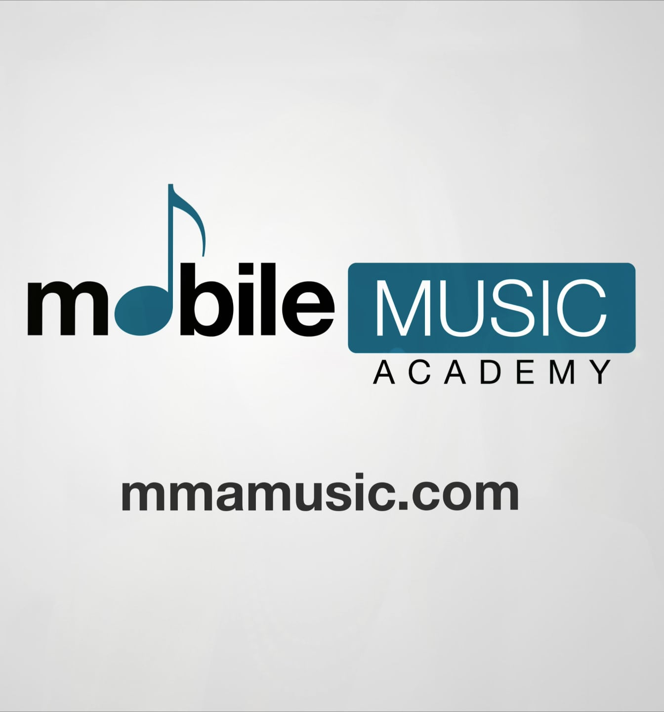 Mobile Music Academy Website